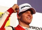 """Šūmahers: """"Es jau tagad varētu startēt F1 čempionātā"""""""