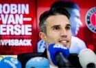 """Van Pērsijs atgriežas """"Feyenoord"""", lai palīdzētu darbā ar uzbrucējiem"""