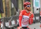 """Vosekalns arī nākamo sezonu pavadīs Ķīnas komandā """"Hengxiang Cycling team"""""""
