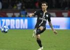 Di Marija paraksta jaunu līgumu ar Francijas čempioni PSG līdz 2021. gadam