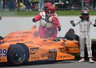 """Alonso un """"McLaren"""" atkal startēs """"Indy 500"""" sacīkstēs"""