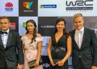 Par WRC rallija ''Gada pilotu'' trešo reizi kļūst igaunis Ots Tanaks