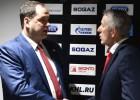 """Video: Ankipāns: """"Apvienot trenera un ģenerālmenedžera amatus ir interesanti"""""""