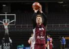 """Strautiņš: """"Mīnus vai plus 20, atbalsts nemainās – Trieste dzīvo basketbolā"""""""