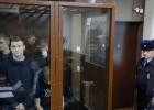 Divu kautiņu dalībnieki Mamajevs un Kokorins cietumā pavadīs vēl divus mēnešus