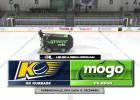 Video: OHL: HK Kurbads - HK Mogo. Spēles ieraksts