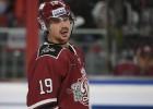 """Miķelis Rēdlihs aizvadīs desmito sezonu Rīgas """"Dinamo"""" kreklā, paliks arī Džeriņš"""