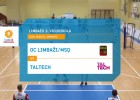 Video: Credit24 Meistarlīga volejbolā: OC Limbaži/MSĢ - TalTech. Spēles ieraksts