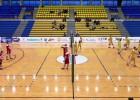 Video: Credit24 Meistarlīga volejbolā: Rakvere VK - DU. Spēles ieraksts