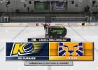 Video: OHL: HK Kurbads - HS Rīga. Spēles ieraksts