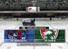 Video: OHL: HK Zemgale/LLU - HK Liepāja. Spēles ieraksts