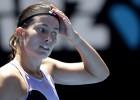 Sevastovai trešais zaudējums pēc kārtas WTA turnīros