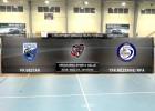 Video: LTFA Optibet Virslīga telpu futbolā: FK Beitar - TFK Rēzekne/DFA. Spēles ieraksts