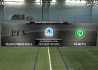 Video: Sieviešu futbola Ziemas kauss: Rīgas futbola skola - FS Metta. Spēles ieraksts