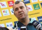 """""""All Blacks"""" treneris nosauc Austrālijas treneri par <i>Mikimausu</i>"""