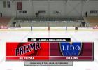 Video: OHL: HK Prizma - HK Lido. Spēles ieraksts