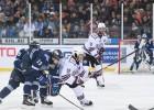 ''Winter Ice Break'' Rīgā - ''Dinamo'' derbijs zem klajas debess