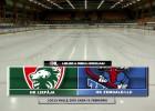 Video: OHL: HK Liepāja - HK Zemgale/LLU. Spēles ieraksts
