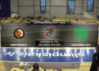 Video: LTFA Optibet virslīga telpu futbolā. New Project - LDZ Cargo/DFA. Spēles ieraksts