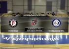 Video: LTFA Optibet virslīga telpu futbolā. FC Petrow - TFK Rēzekne/RFA. Spēles ieraksts