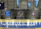 Video: LTFA Optibet virslīga telpu futbolā. FK Nikars - FK Raba. Spēles ieraksts