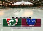 Video: OHL: HK Liepāja - HS Lido. Spēles ieraksts