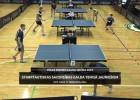 Video: Starptautiskas sacensības galda tenisā jauniešiem. Rīgas Domes kausa izcīņa