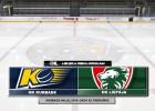 Video: OHL: HK Kurbads - HK Liepāja. Spēles ieraksts