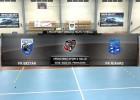 Video: LTFA Optibet Virslīga telpu futbolā: FK Beitar - FK Nikars. Spēles ieraksts