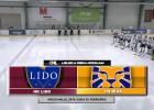 Video: OHL: HK Lido - HS Rīga. Spēles ieraksts