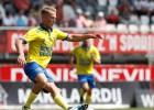 Cigaņikam pilna spēle sakāvē Nīderlandē, Grīnbergam 4:0 Vācijā
