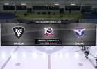 Video: MHL: HK Rīga - Chaika. Spēles ieraksts
