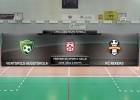 Video: LTFA 1.līga telpu futbolā: Ventspils Augstskola - FC Nikers. Spēles ieraksts