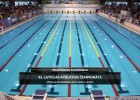 Video: Latvijas čempionāts peldēšanā. Rīta sesija