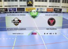 Video: Elvi florbola līga: Betsafe Oxdog Ulbroka - FBK Valmiera. Ceturtdaļfināla otras spēles ieraksts
