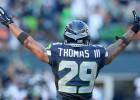 """""""Ravens"""" tiek pie Tomasa un Ingrema, Pītersons paliek Vašingtonā"""