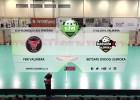 Video: Elvi florbola līga, ceturtdaļfināla 6.spēle.FBK Valmiera - Betsafe Oxdog Ulbroka. Spēles ieraksts