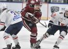 LHF joprojām uzskata, ka Marenis drīkst spēlēt OHL izslēgšanas turnīrā