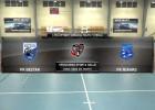Video: LTFA Optibet virslīga telpu futbolā. Pusfināla 2.spēle: FK Beitar - FK Nikars. Spēles ieraksts