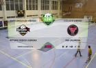 Video: Elvi florbola līga. Ceturtdaļfināla 7.spēle: Betsafe Oxdog Ulbroka - FBK Valmiera. Spēles ieraksts