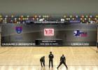 Video: LSBL 1/4 fināls: Daugavpils Universitāte - Liepāja/LSSS. Spēles ieraksts