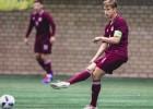 """U21 izlase cīnās neizšķirti pret Ukrainu, pabeidz """"Antalya Cup"""" bez zaudējumiem"""