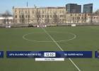 Video: Mercure Riga kauss futbolā pusfināls: AFA Olaine/Albatroz SC - SK Super Nova. Spēles ieraksts