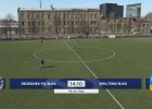 Video: Mercure Riga kauss futbolā pusfināls: Rēzeknes FA/BJSS - Smiltene/BJSS. Spēles ieraksts