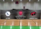 Video: Synottip handbola virslīga. Pusfināla 2.spēle: HK Ogre - Dobeles Tenax. Spēles ieraksts