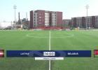 Video: Latvija - Baltkrievija  Pārbaudes spēle futbolā sievietēm. Spēles ieraksts