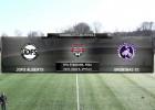 Video: Komanda.lv 1.līga futbolā: JDFS Alberts - Grobiņas SC. Spēles ieraksts