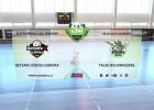 Video: Elvi florbola līga. Pusfināla 5. spēle: Betsafe Oxdog Ulbroka - Talsu NSS/Krauzers. Spēles ieraksts