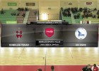 Video: Synottip handbola virslīga. Pusfināla 3.spēle: Dobeles Tenax - HK Ogre. Spēles ieraksts