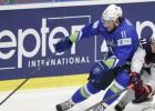 """Losandželosas """"Kings"""" kapteinis Kopitars dosies palīgā Slovēnijai IA divīzijā"""